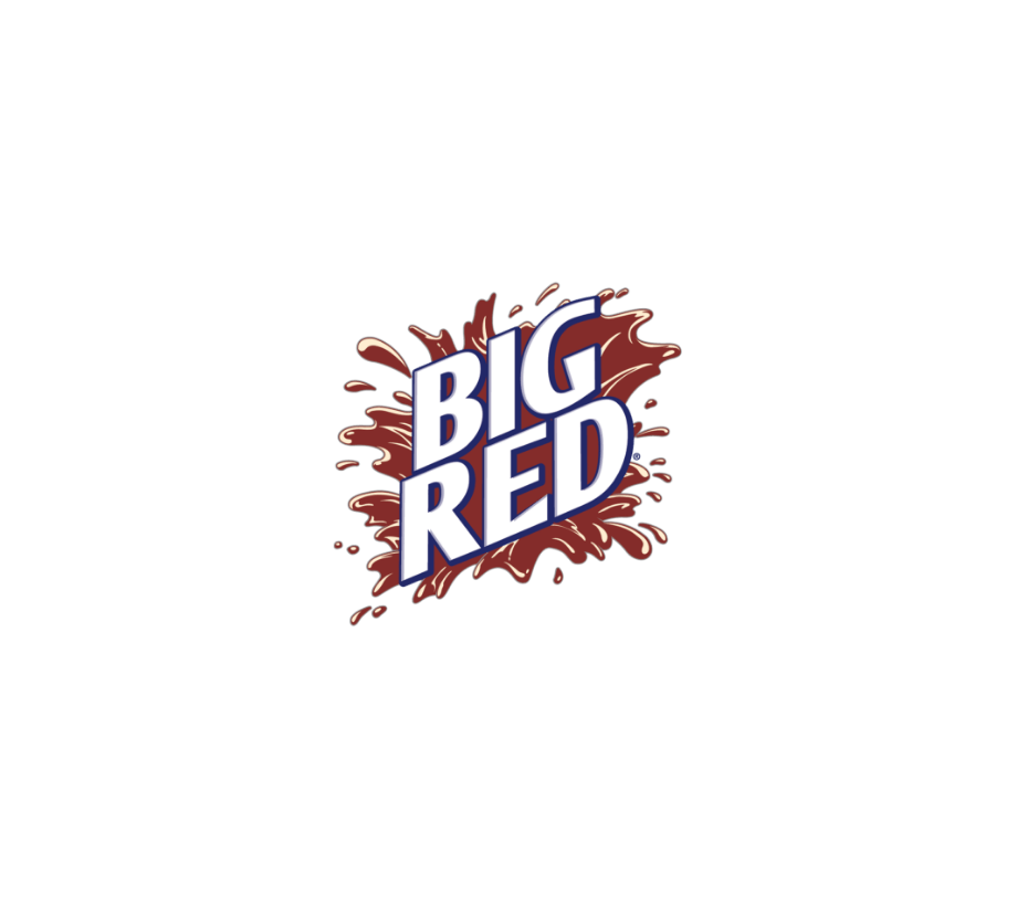 Big Red Soda Logo